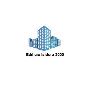 edificio isidora 3000